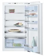 Холодильник BOSCH KIR31AF30R (174 л, 8 кВт/месяц, без мороз. кам-ры, автомат. оттаивание)