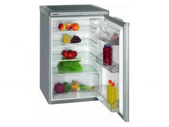 однокамерные холодильники Bomann