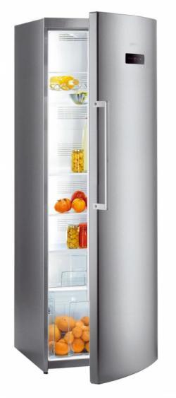 Однокамерный холодильник Gorenje