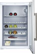 Однокамерные холодильники Siemens